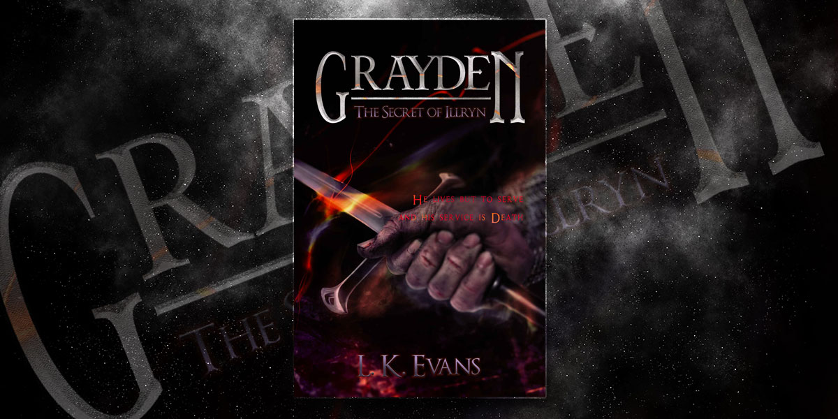 Grayden: The Secret of Illryn