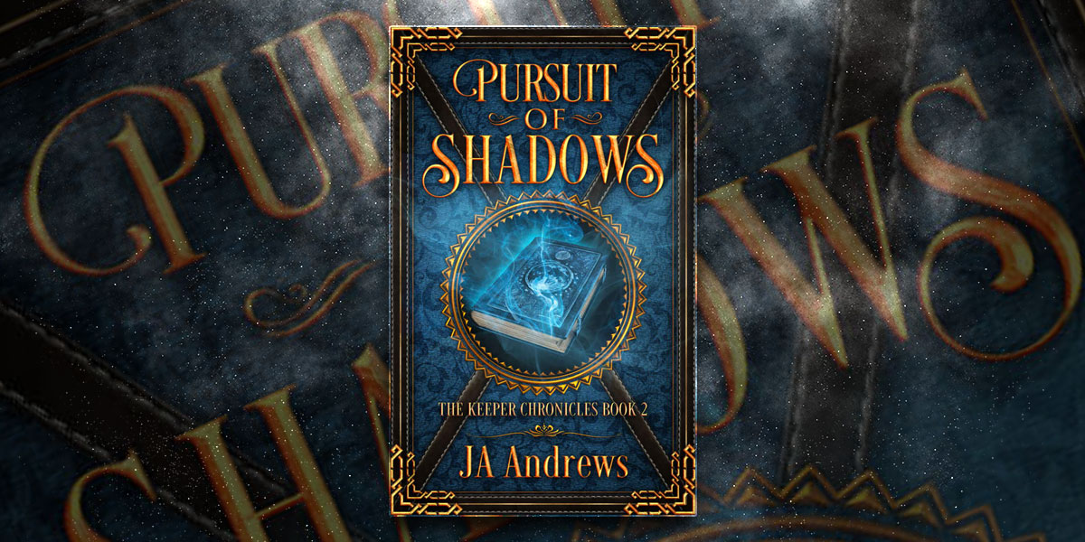 Pursuit of Shadows